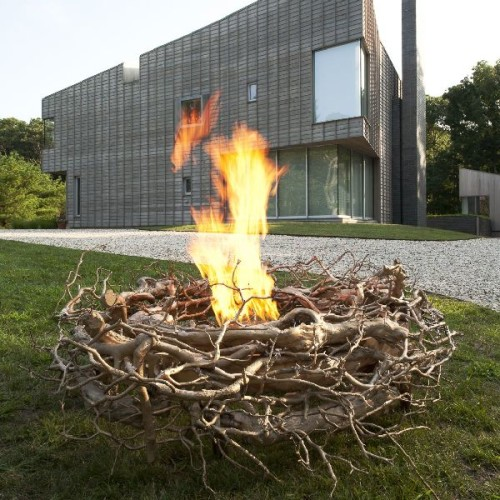 fireplace-design-like-bird-nest